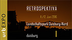 Video-Trailer urbEXPO RETROSPEKTIVA I